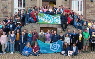 So wars: BuKo 2014 ‑In die Zukunft mit Mitgliederaktionen und neuen Strukturen