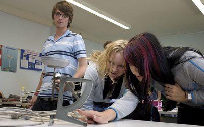 Benachteiligung von Jungen in Schulen bekämpfen