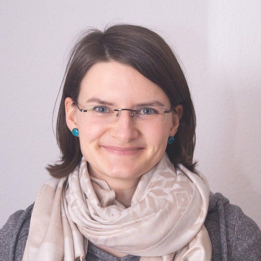 Claudia Schmidt